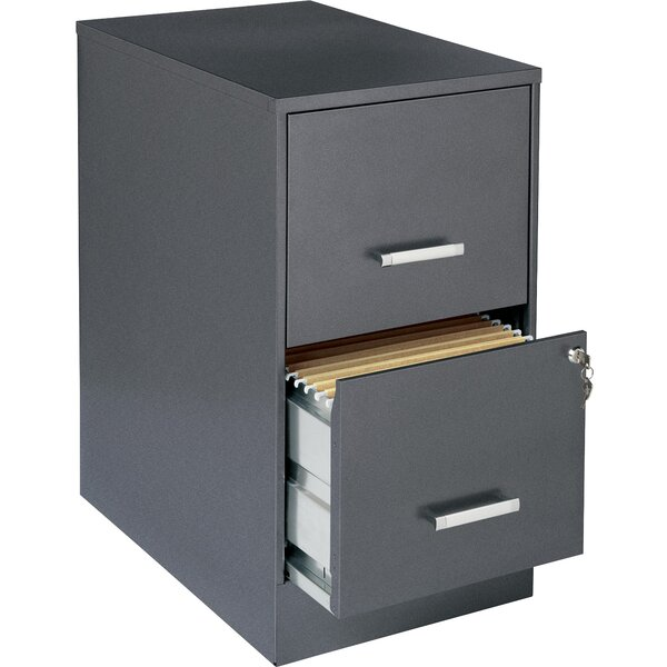 Caney 2 Drawer Accent Chest by Latitude Run Latitude Run