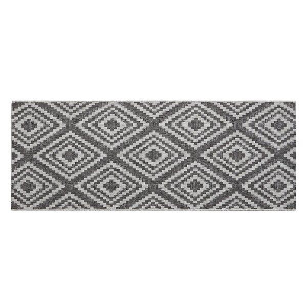 Lowe White/Silver Rug
