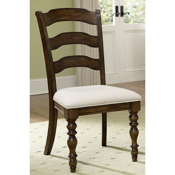 Dalton Side Chair (Set of 2) by Birch Lane™