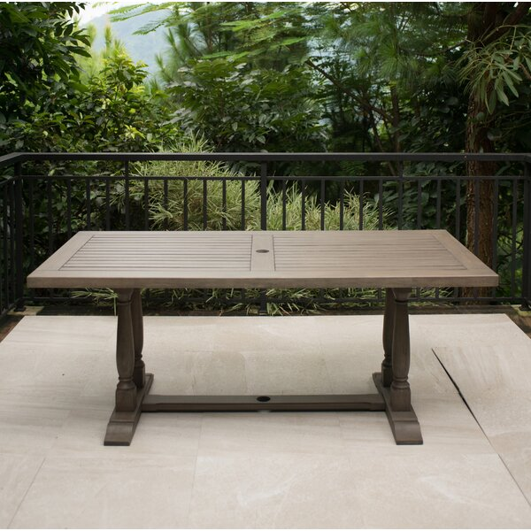 Renley Dining Table by Cambridge Casual
