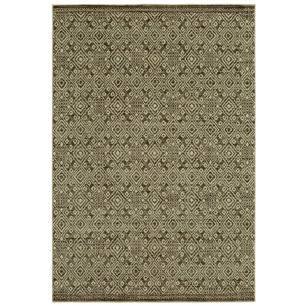 Mohawk Studio Mali Brown Area Rug by Under the Canopy