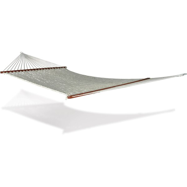 Rope Cotton Tree Hammock by Hammaka