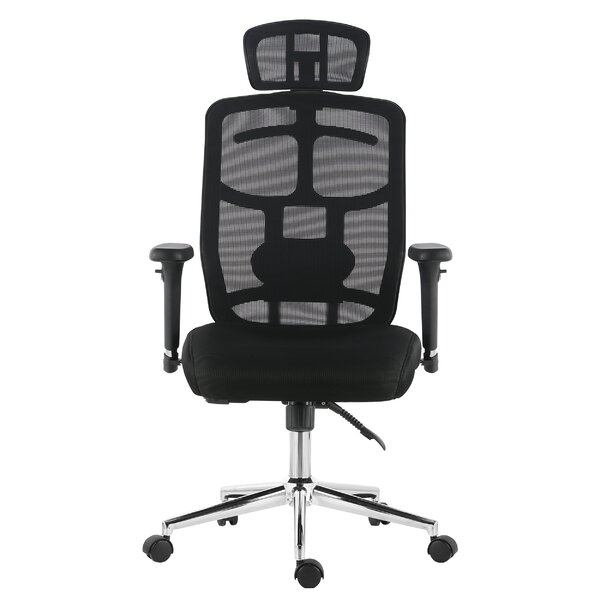 Korte Mesh Office Chair by Symple Stuff