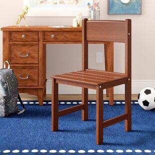 Savings Trumble Desk Chair ByViv + Rae