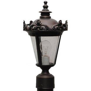 Savings Petrey 1 Light 16 Post Lantern By Alcott Hill