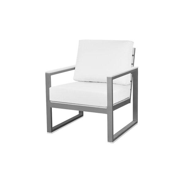 Binghampton Patio Chair by Brayden Studio