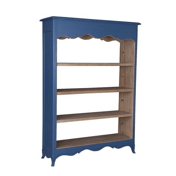 Sandra Standard Bookcase by Jeffan