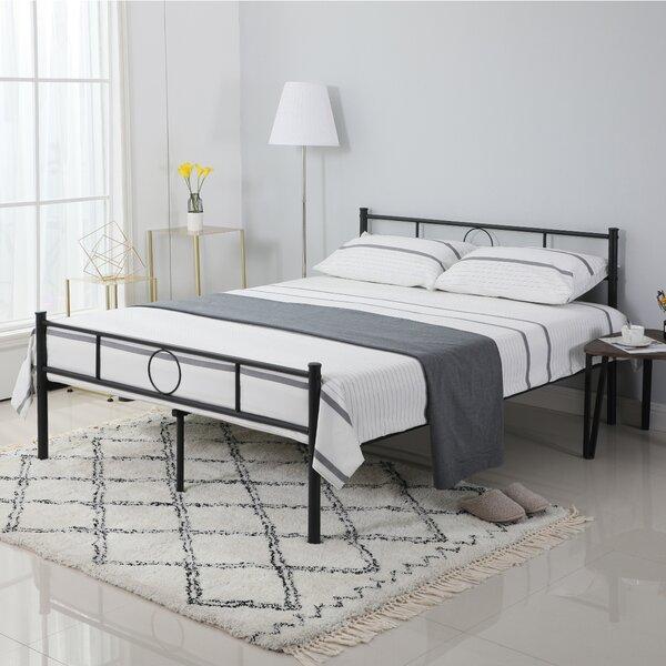 Lariviere Platform Bed by Ivy Bronx
