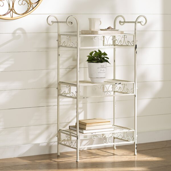 Guyette Plant Stand by Lark Manor
