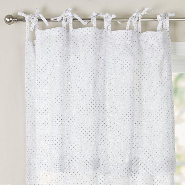 Roseta Lyda Curtain Panel by Birch Lane™