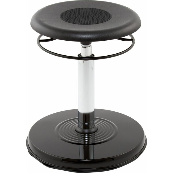 Teen/College Active Sitting Height Adjustable Lab Stool by Kore Design