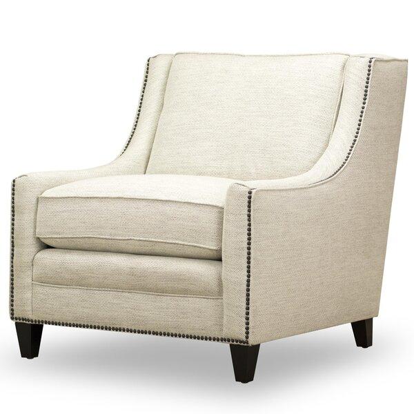 Chalfant Armchair by Gracie Oaks