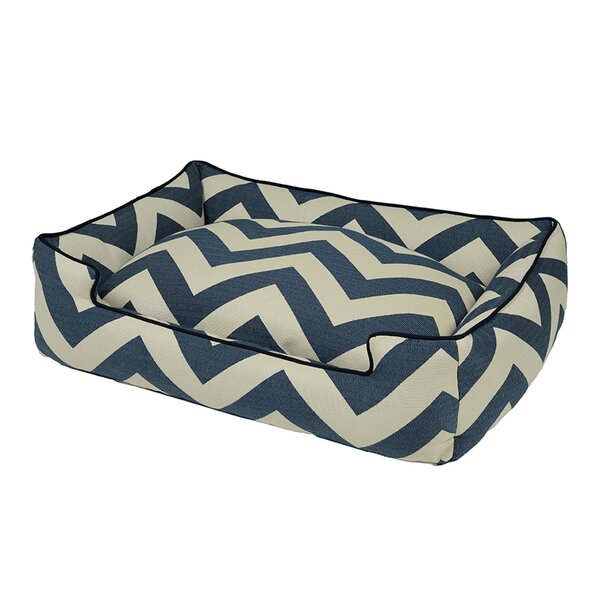 Spellbound Rectangle Pet Bed by Jax & Bones