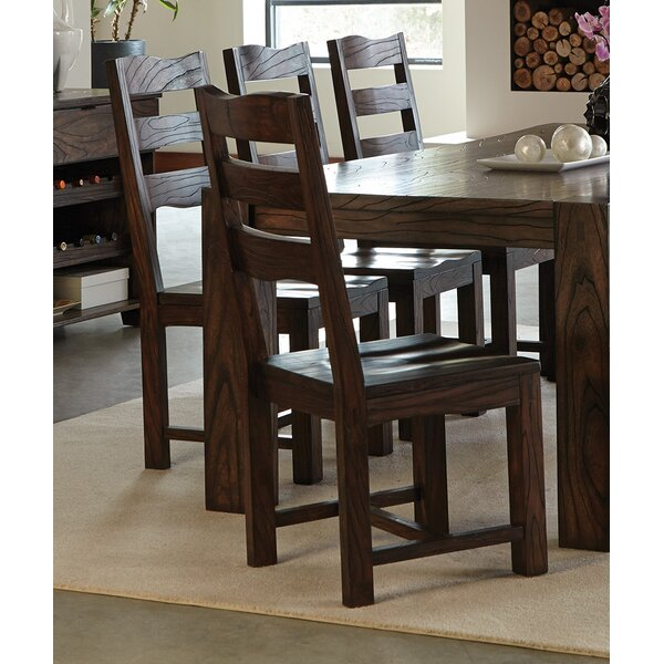 Overbrook Side Chair by Loon Peak