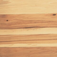 Specialty 3-1/4 Solid Hickory Hardwood Flooring in Natural by Somerset Floors