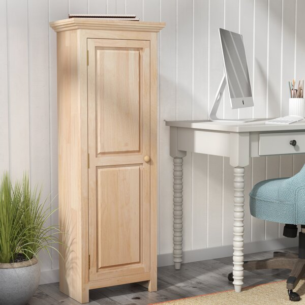 Palm Aire Storage Cabinet by Beachcrest Home