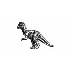Dinosaur Novelty Knob