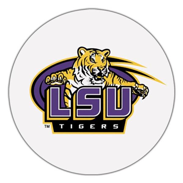 Louisiana State University Collegiate Coaster (Set of 4) by Thirstystone