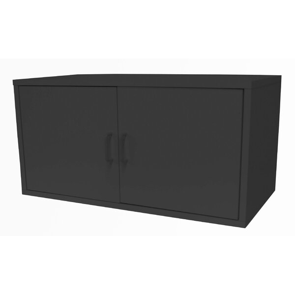 Carrabba 2 Door Credenza by Hazelwood Home