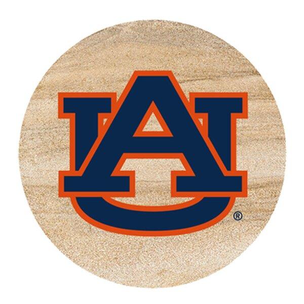 Auburn University Collegiate Coaster (Set of 4) by Thirstystone