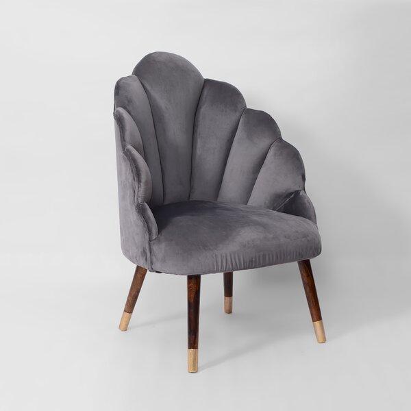 Shiela Side Chair by Wrought Studio