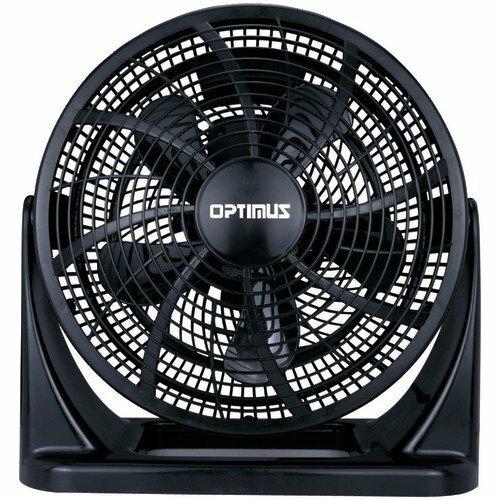 12 Floor Fan by Optimus