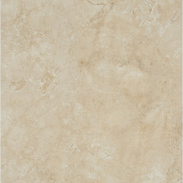Porter 20 x 20 Porcelain Field Tile in Sandstone by Itona Tile