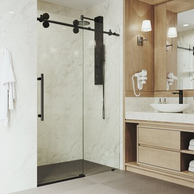 Refinia Floor Mount Bath Filler Hand Shower