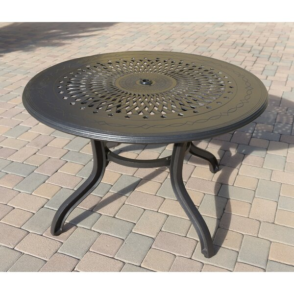 Phoenix Table by DHC Furniture
