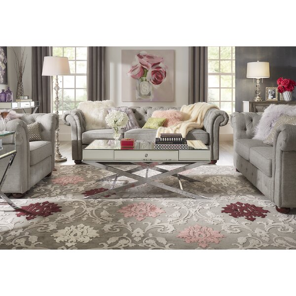 2 Piece Living Room Set by Willa Arlo Interiors