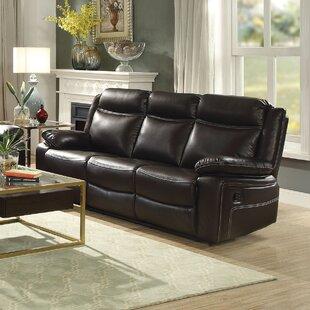 Warkentin Motion Sofa