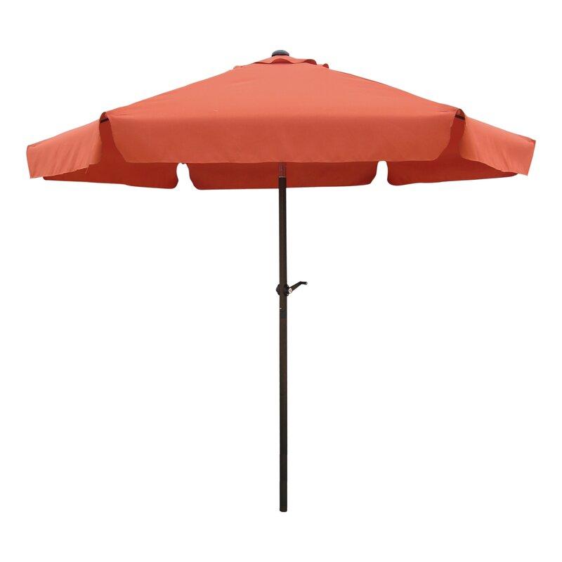 Hyperion 8' Beach Umbrella