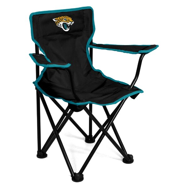 Jacksonville Jaguars Kids Chair by Logo Brands