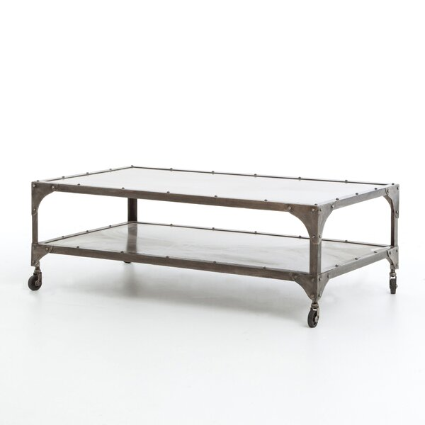 Principa Coffee Table by Design Tree Home