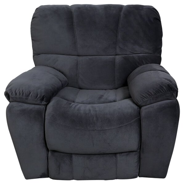 Gracehill Power Glider Recliner by Three Posts