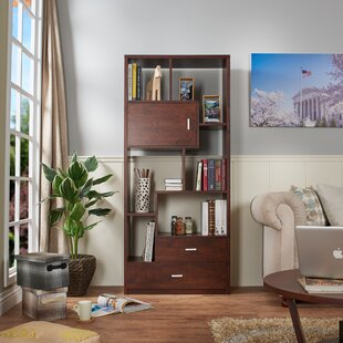 Cube Unit Bookcase. By Hokku Designs
