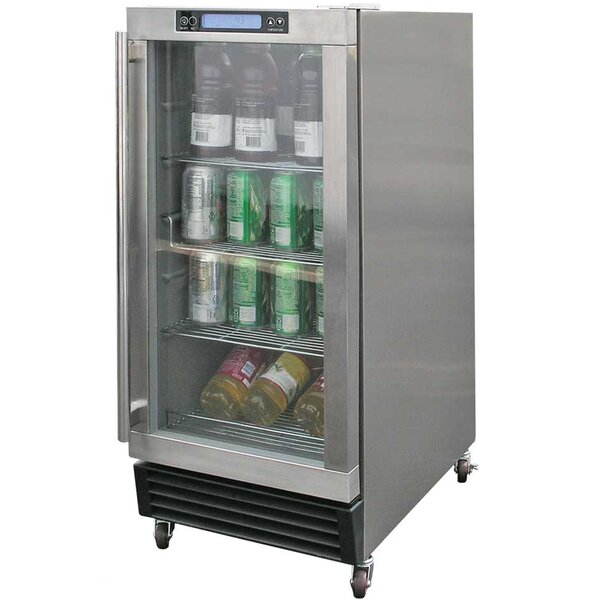 3.25 cu. ft. Beverage center by Cal Flame