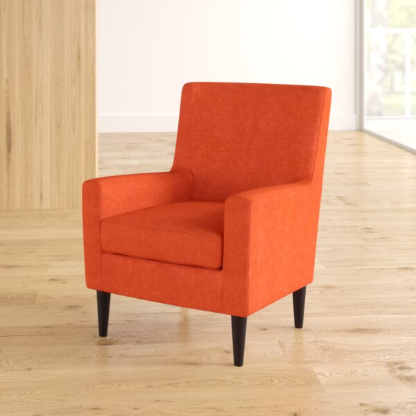 Review Donham Lounge Chair