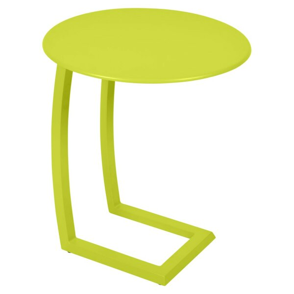 Alize Metal Side Table by Fermob