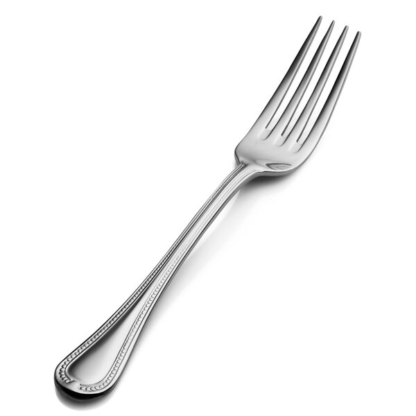 Bolero Dinner Fork (Set of 12) by Bon Chef