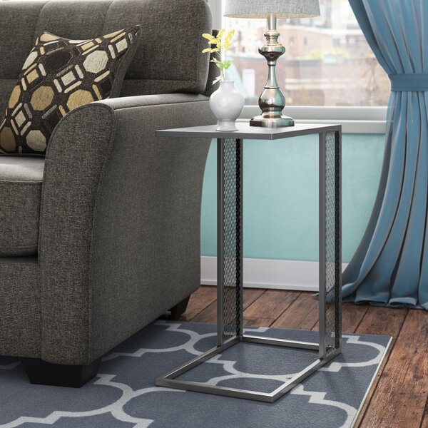 Pullum C End Table By Williston Forge