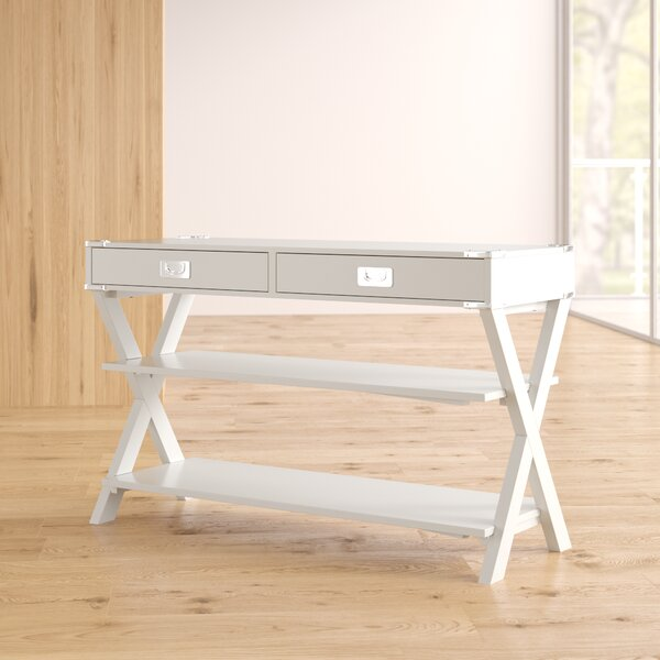 Atticus 48-inch Console Table By Mercury Row