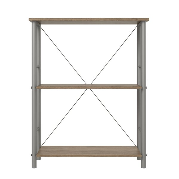 Petrucci Etagere Bookcase by Ebern Designs