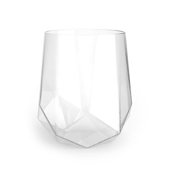 Seneca™ 20 oz. Stemless Wine Glass (Set of 2) by Viski