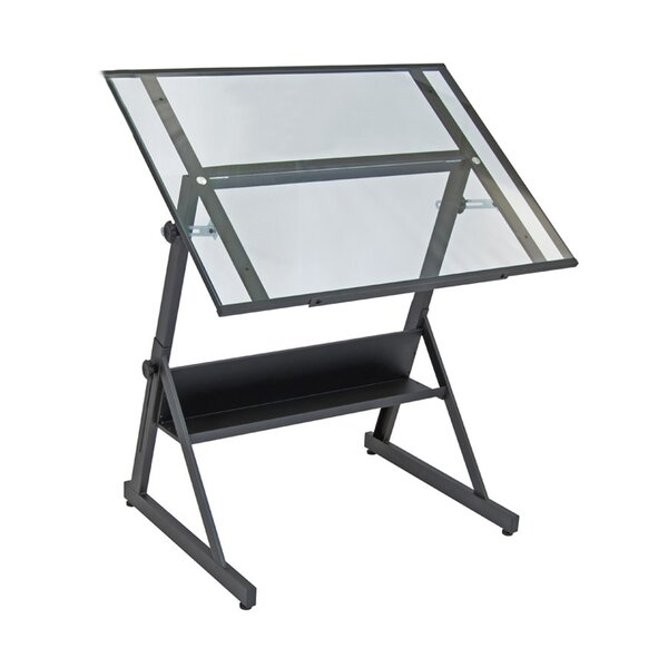 Templeville Drafting Table