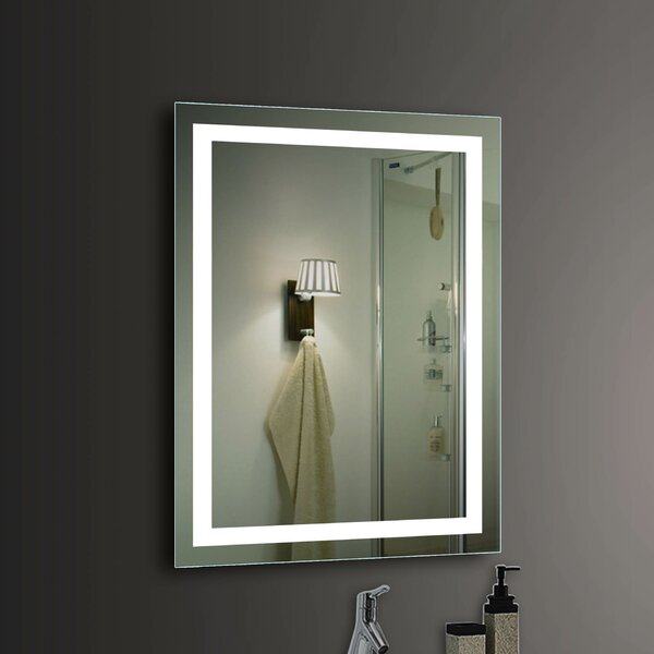 Cerritos Wall Mirror by Orren Ellis