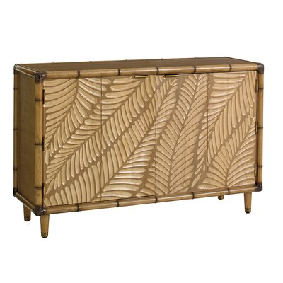 Tommy Bahama Twin St Croix Hall Sideboard Buffets Sideboards