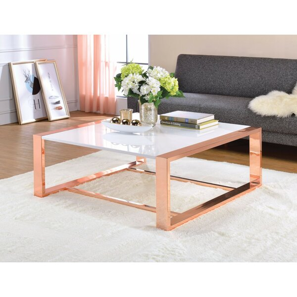 Flodin Coffee Table by Orren Ellis