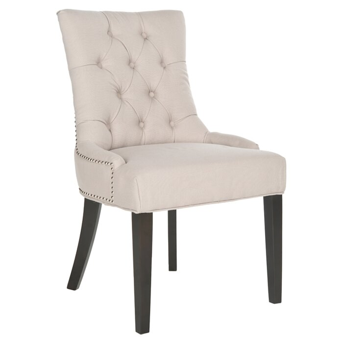 Mcdaniel Ring Upholstered Dining Chair