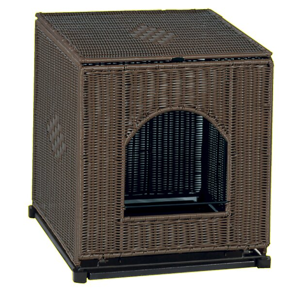 Litter Box Enclosure by PetSafe®